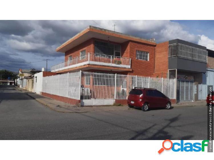 Casa en venta Quinta Barquisimeto LARA SP