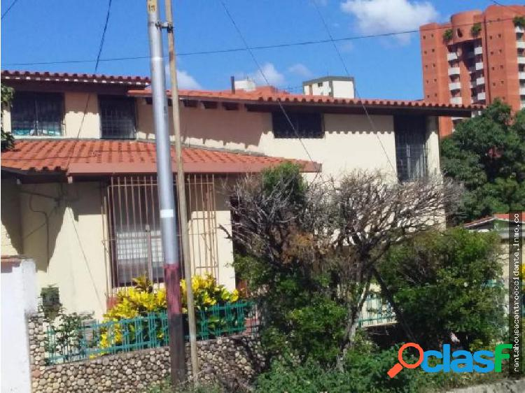 Casa en venta URB. EL PIÑAL Barquisimeto LARA SP