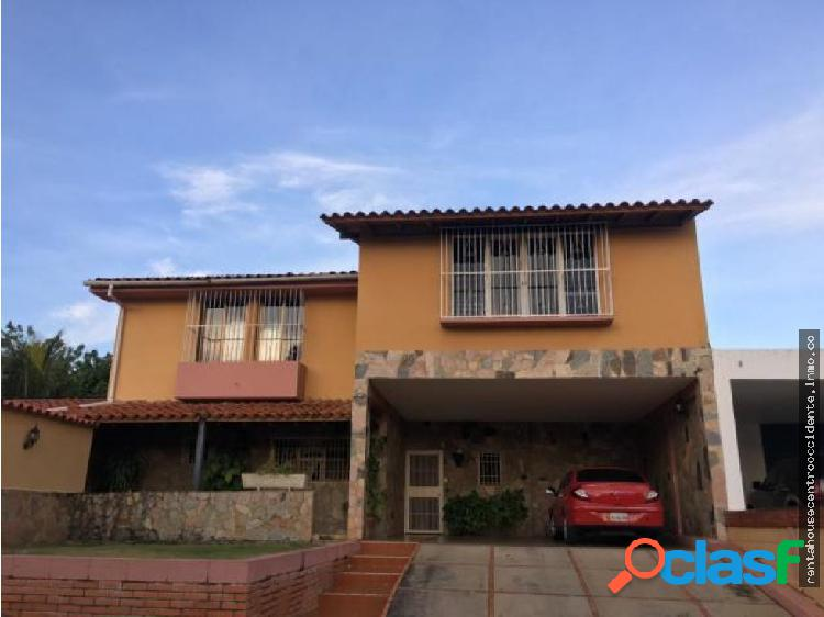 Casa en venta Urb.Loma linda Barquisimeto LARA SP