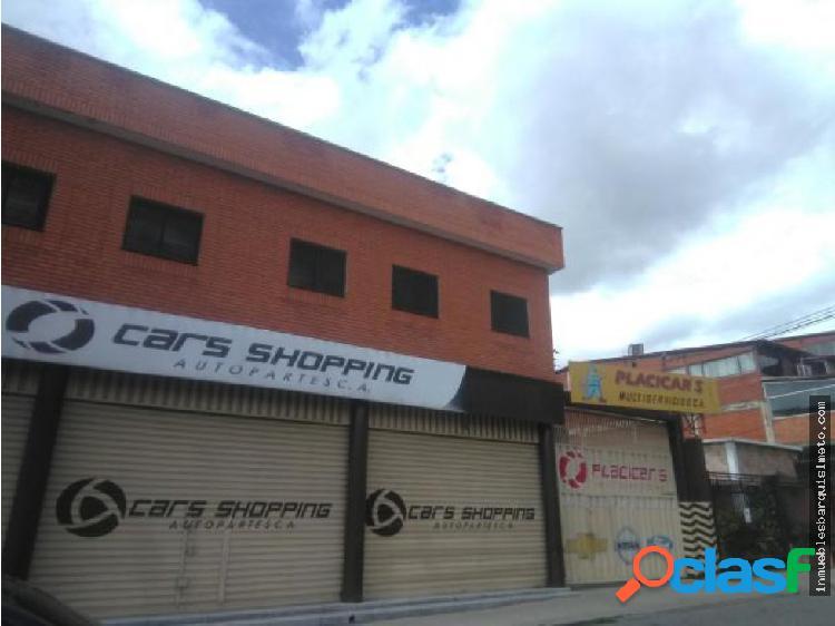 Comercial Alquiler Oeste Barquisimeto JRH 20-2219
