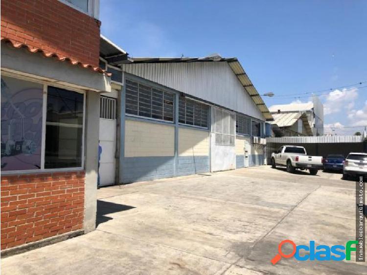 Comercial Alquiler oeste Barquisimeto JRH 20-5732