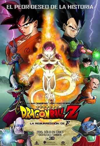 Dragon Ball Super Audio Latino... Despierta Tu Ki!!!