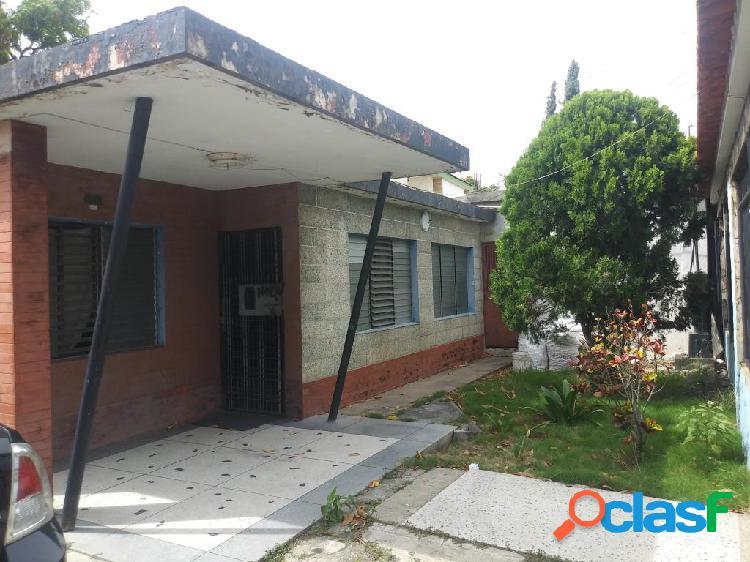 En venta Casa Barquisimeto RAH: 19-17964