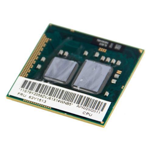 Intel Core I5 Procesador Im 2.40 Ghz 3mb Cache 63y