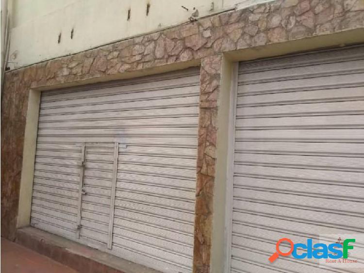 Loca en Alquiler en Barquisimeto RAH20-2942