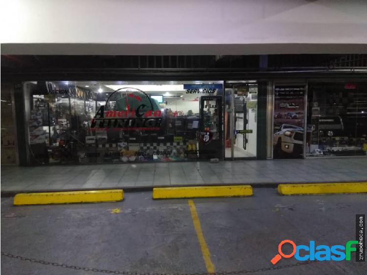 Local comercial con fondo de comercio, Maracay
