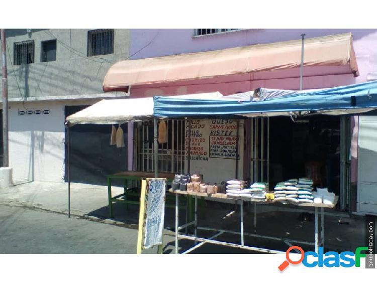 Local comercial en la Av. Aragua. Maracay