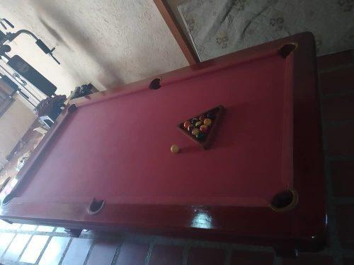 Mesa De Pool En Excelente Estado