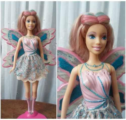 Muñecas Barbie Originales De Mattel. Juguetes Para Niñas.