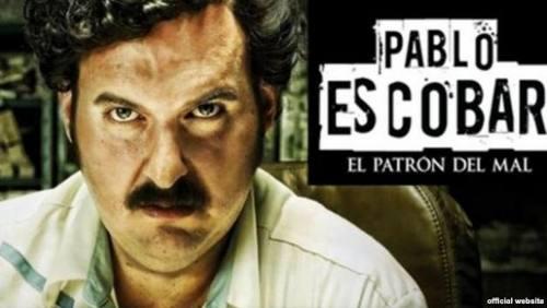 Pablo Escobar El Patrón Del Mal Hd