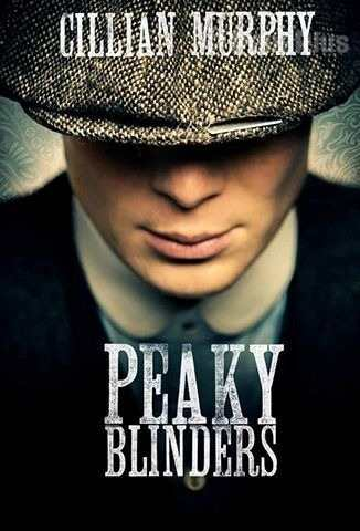 Peaky Blinders Series Peliculas Rebajas Temporadas