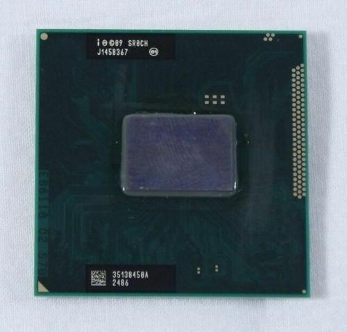 Procesador Cpu Laptop Intel Core Im 3.1 Ghz 3mb Cache