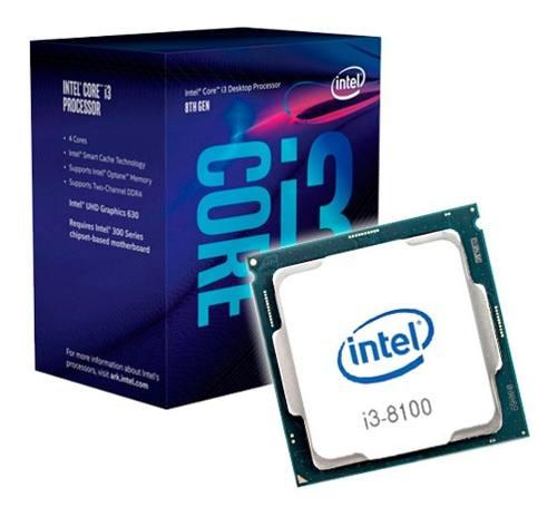 Procesador Intel Core I Socket mb Cache