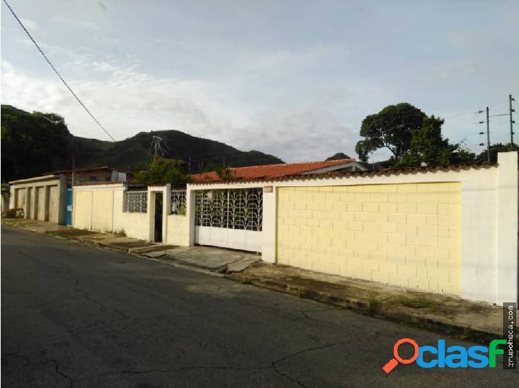 Quinta en Barrio Sucre