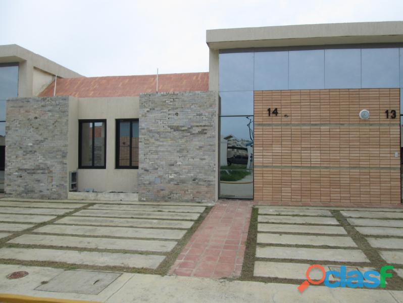 Se vende casa en Tucacas