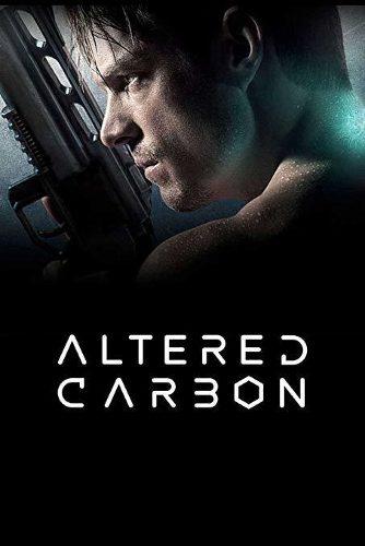 Serie Carbón Altered Temporada 1 Español Latino Dual