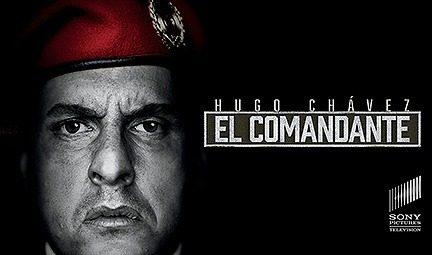 Serie De Televisión El Comandante