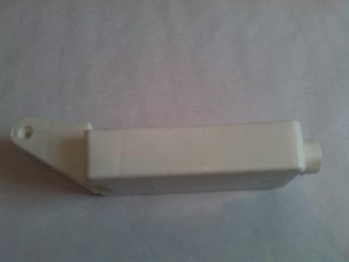 Tapa Para La Caja Switch Ventilador Pedestal Fm Modelo 601