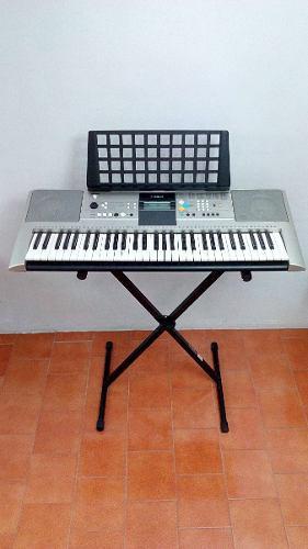 Teclado Piano Yamaha Modelo Ypt-320