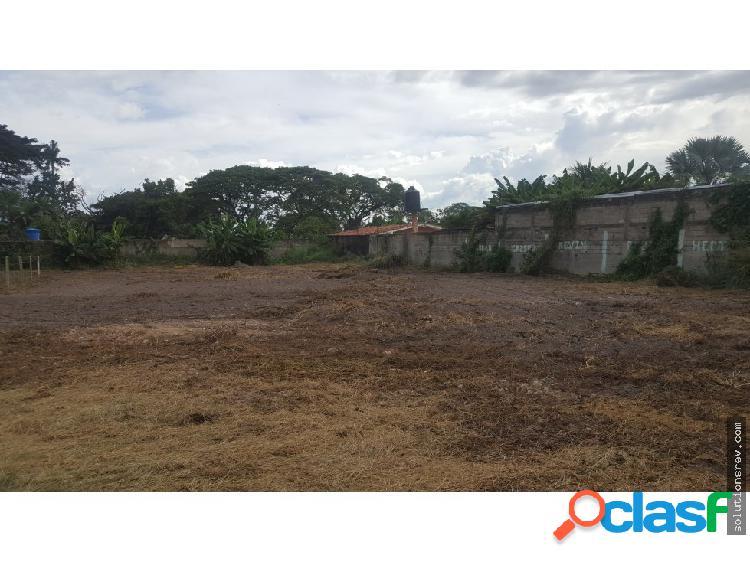 Terreno en San Joaquín,sector La Consolación
