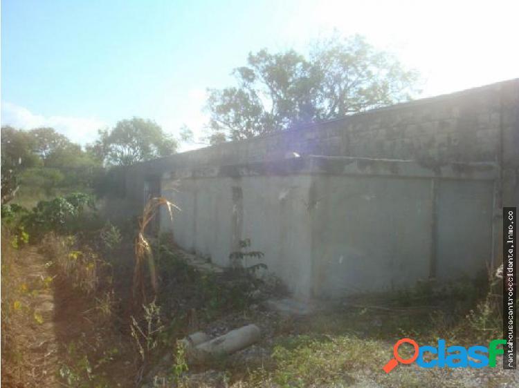 Terreno en Venta El Cuji Barquisimeto