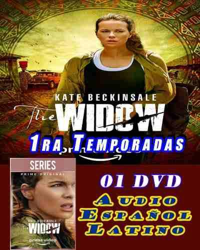 The Widow Temporada 1 Completa Hd 720p Latino