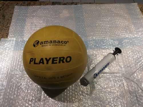 Valon Voleiboll Tamanaco