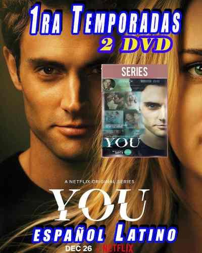 You Temporada 1 En Hd 720p Español Latino