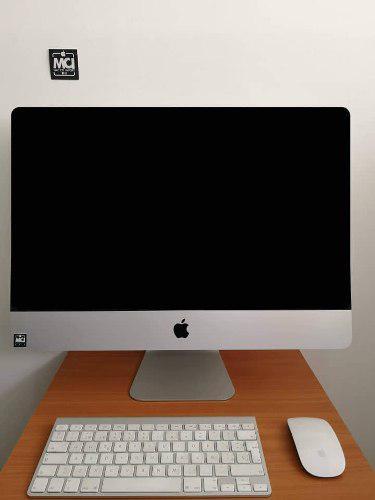 iMac 27 Retina 5k 2015 Tienda Fisica Ccs Mcay Mci