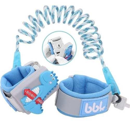 (15$)brazaletes De Seguridad Para Niños