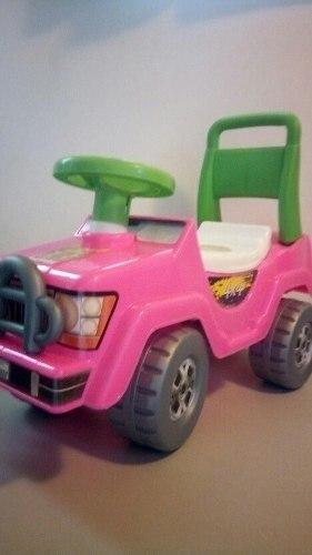 Carritos Carritos Montables Regalo Bebe Niños Niñas Jeep