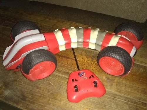 Carro Control Remoto Turbo Snake