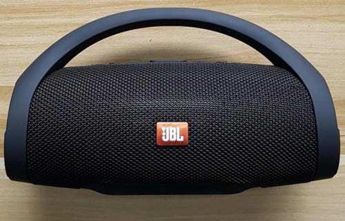 Corneta Bluetooth Portátil Boombox Jbl Jc-222 Al Mayor