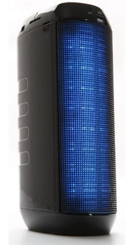 Corneta Inalámbrica Estéreo Axxis Bluetooth Usb Micro Sd