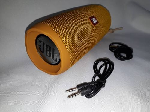 Corneta Jbl Bluetooth Modelo Flip 5