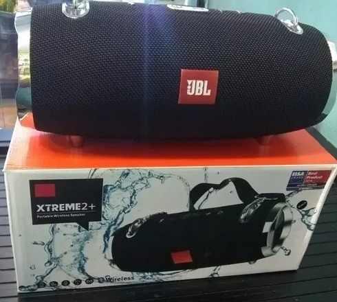 Corneta Jbl Xtreme 2 Grande Bluetooth
