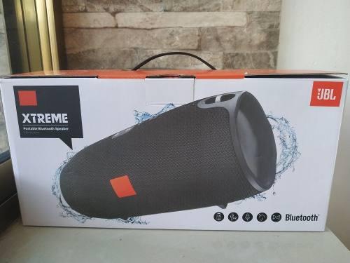 Corneta Jbl Xtreme Bluetooth
