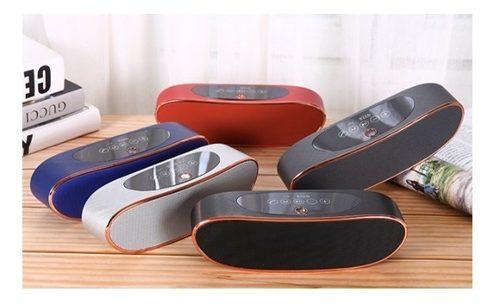 Corneta Portatil Jbl R10 Inalambrica Bluetooth Usb Aux Fm