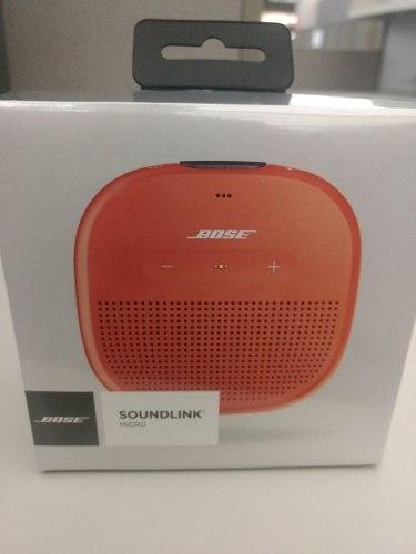 Corneta Portátil Inalambrica Bose Soundlik Micro