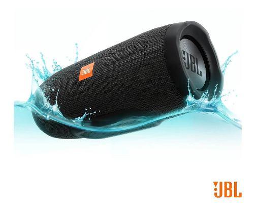 Corneta Portátil Jbl Charger 4 Bluetooth Usb Aux Tienda
