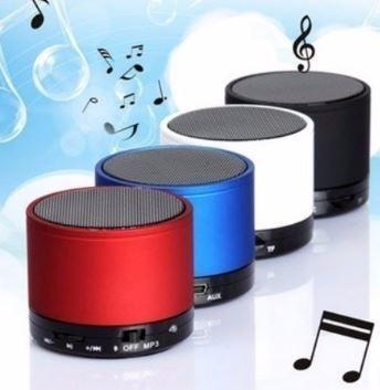 Cornetas Mini Speaker Bluetooth Portatil Inalambrica Celular