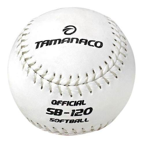 Pelotas De Softball - Pelota De Softball Tamanaco Sub-120