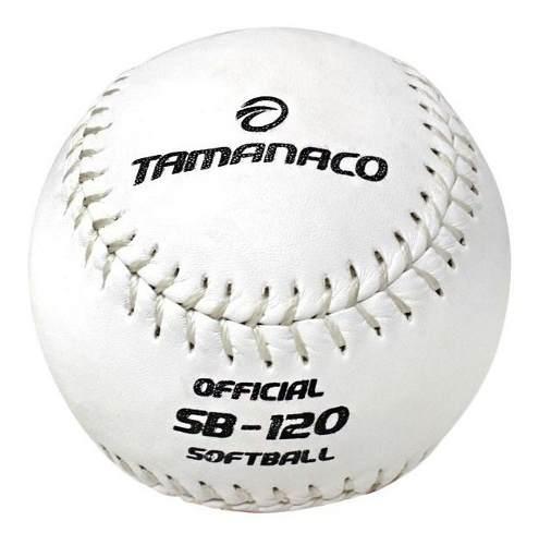 Pelotas De Softbol Softball Profesional Sb-' Tamanaco