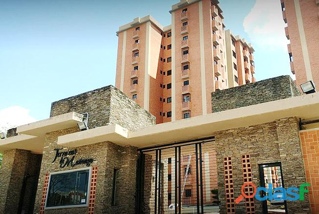 Alquiler Apartamento de 82 M2 Urb. Rincón de Naguanagua