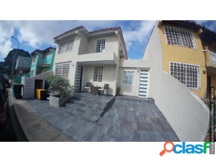 Casa en Venta Este Barquisimeto Lara Rahco