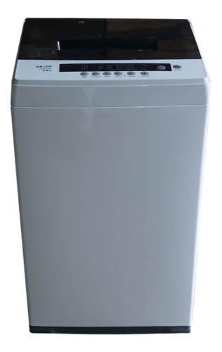 Lavadora Automática Damasco De 6kg Mas60-1107ps