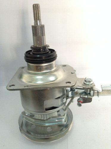 Transmisión Metal Lavadora Lg 10