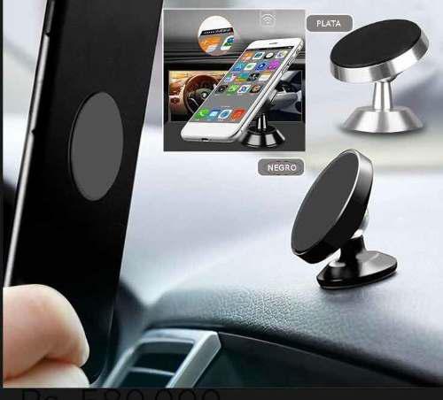 Base Soporte Universal Magnetico Para Celular Carro Vehiculo