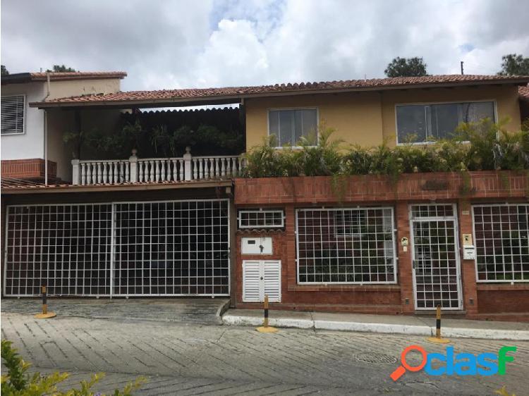 Caracas Casa,Urb Bosque Valle/Tazón