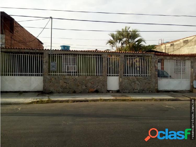 Casa Fundación Mendoza Valencia edo Carabobo